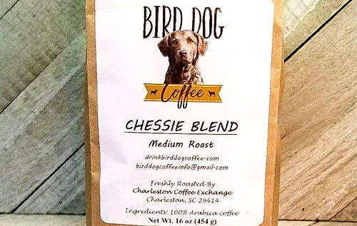 Bird Dog Coffee Chessie Blend Fundraiser